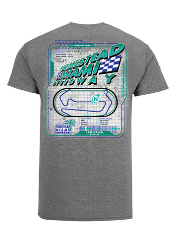 Youth 2020 Homestead-Miami T-Shirt