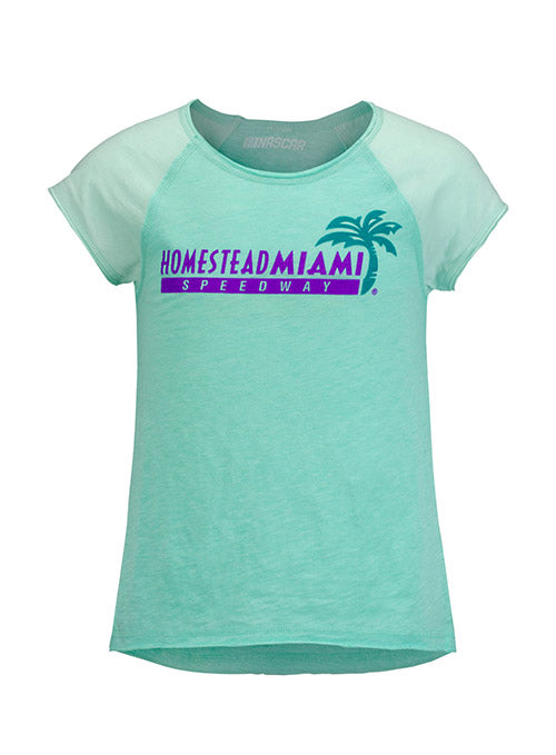 Youth Homestead-Miami Speedway T-Shirt