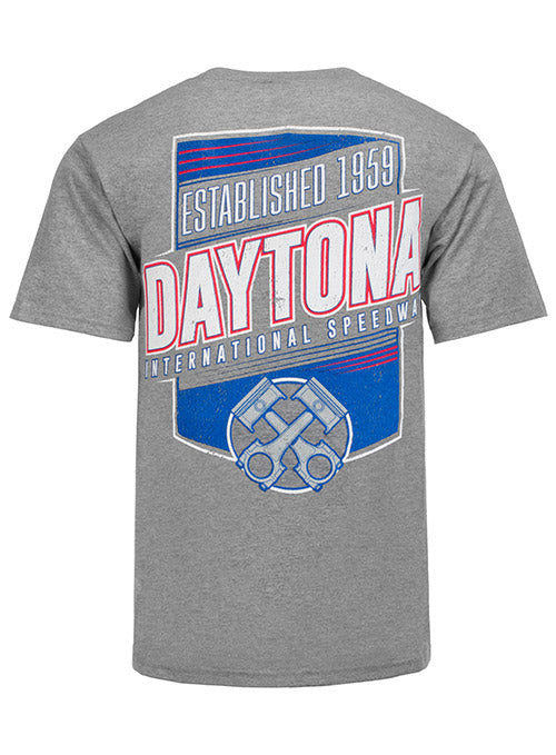 Daytona International Speedway Pocket Tee
