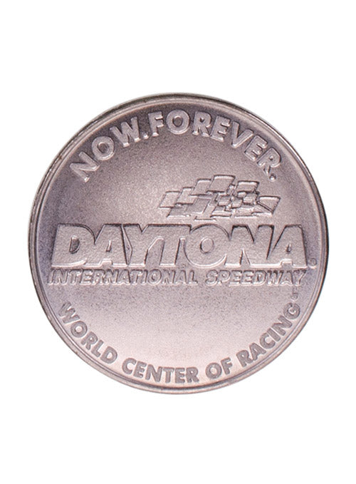 Daytona International Speedway Collector Coin