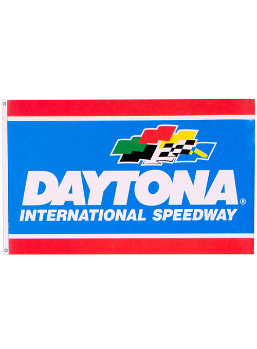 Daytona International Speedway 3x5 Flag