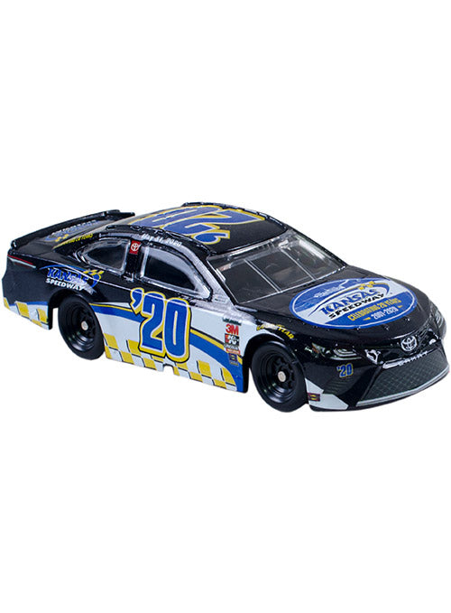 2020 Kansas Spring Event Die-cast