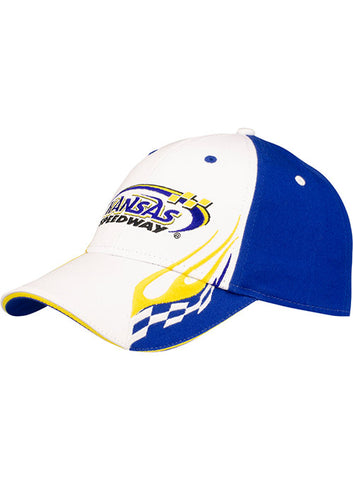2020 Auto Club 400 Flatbill Hat