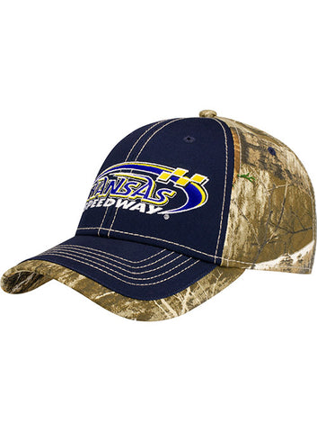 New Era 2019 Hollywood Casino 400 Hat