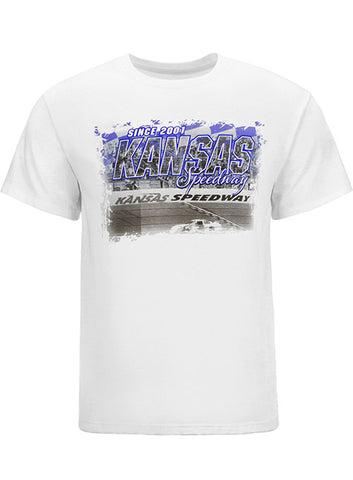 2020 Hollywood 400 at Kansas Speedway Event T-Shirt