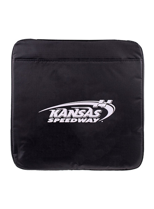 Kansas Speedway Pocket Seat Cushion