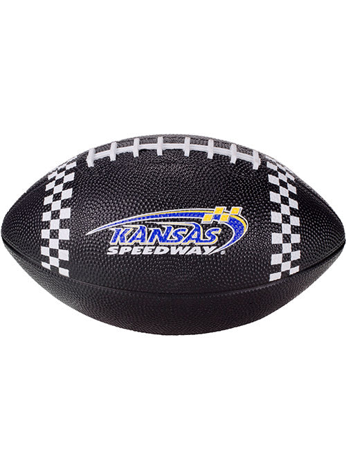 Kansas Speedway Mini Football