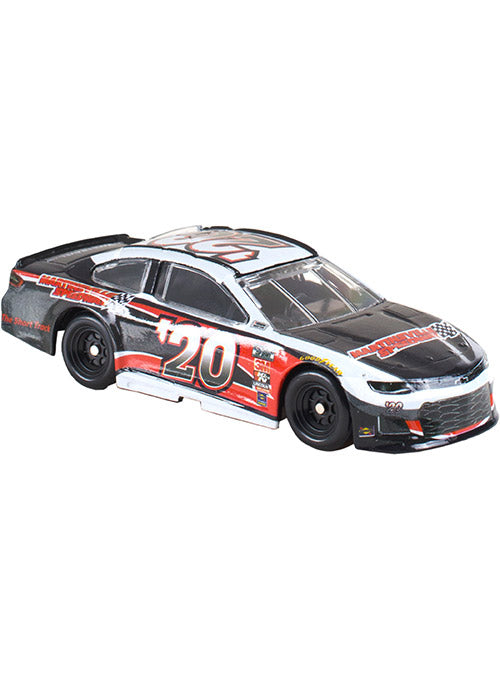 2020 Martinsville Speedway Program Die-cast