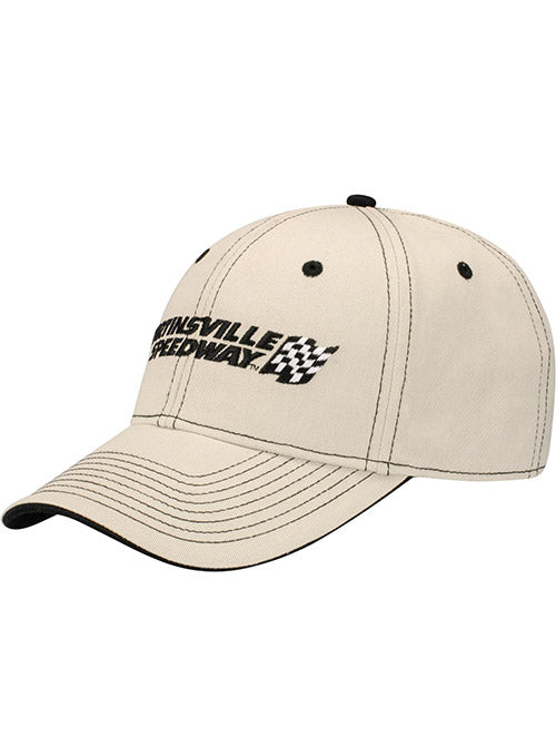 Martinsville Speedway Unstructured Stone Hat
