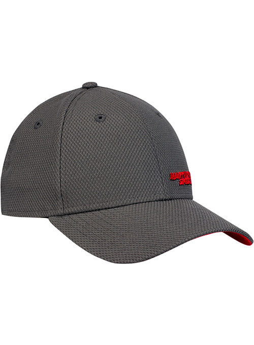 New Era Martinsville Speedway Charcoal Hat