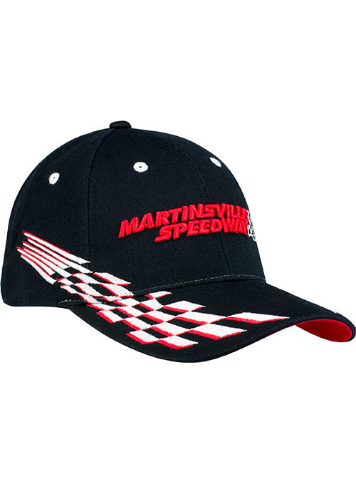 Martinsville Speedway Checkered Hat