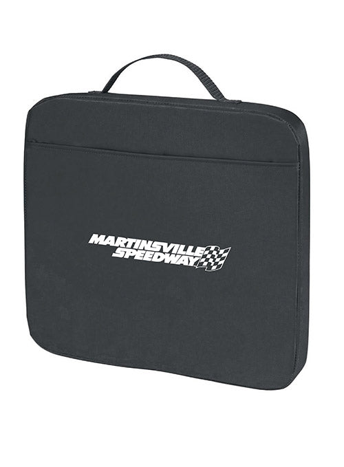 Martinsville Speedway Pocket Seat Cushion