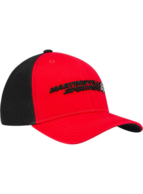 Youth Martinsville Speedway Structred Hat