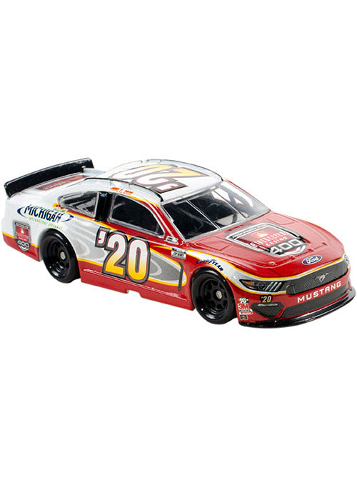 2020 Michigan International Speedway Die-cast