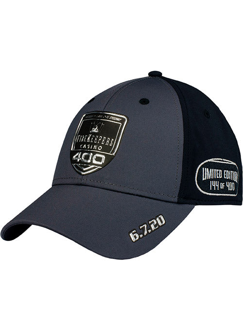 2020 FireKeepers 400 Chrome Logo Limited Edition Hat