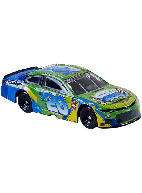2020 Consumers Energy 400 Event Die-cast 1:64