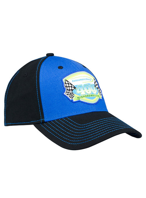 2019 Consumers Energy 400 Contrast Stitch Hat