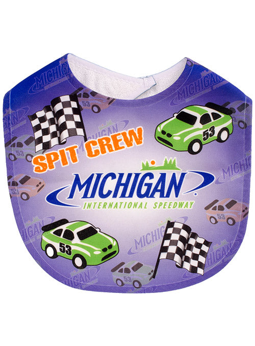 Michigan International Speedway Bib