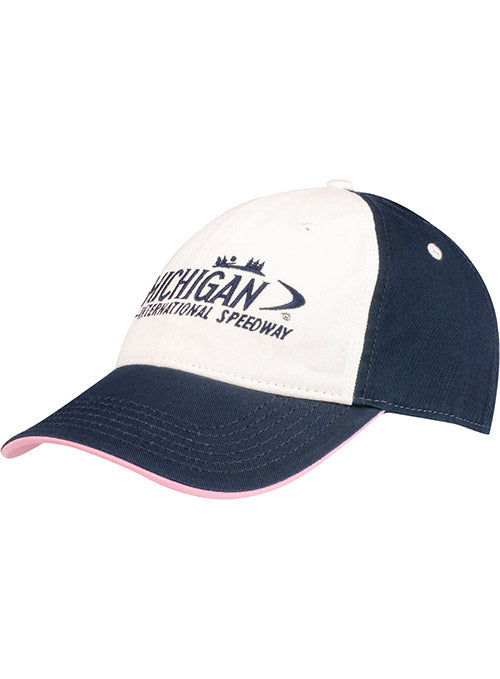 Ladies Michigan International Speedway Hat
