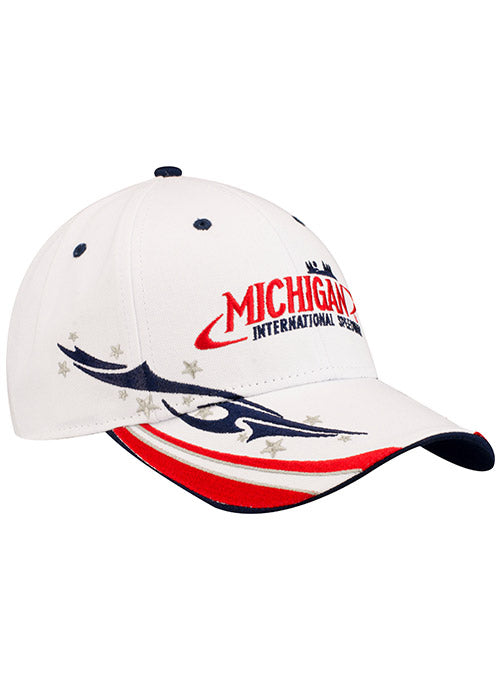 Michigan International Speedway Razor Hat