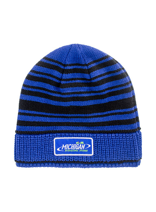 Michigan International Speedway Knit Beanie