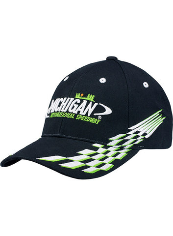2019 Consumers Energy 400 Double Header T-Shirt