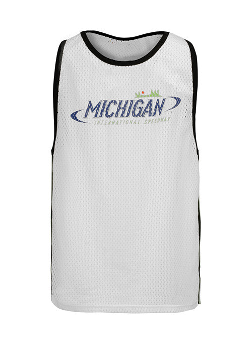 Michigan International Speedway Mesh Jersey