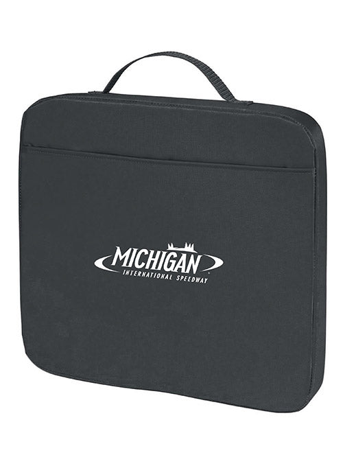 Michigan International Speedway Pocket Seat Cushion