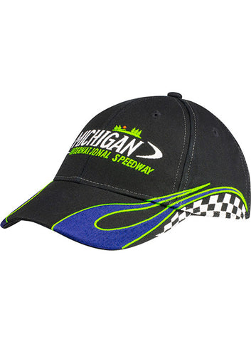 Youth Talladega Superspeedway Checkered Hat