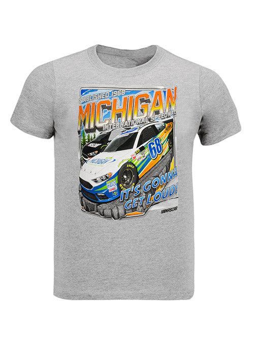 Youth Michigan International Speedway T-Shirt