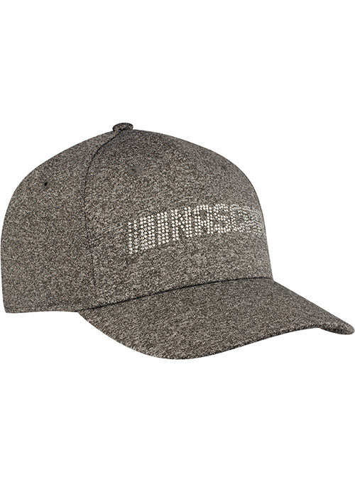 Ladies NASCAR Rhinestone Hat