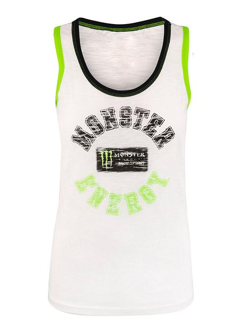 Ladies Monster Energy NASCAR Cup Series Tank Top