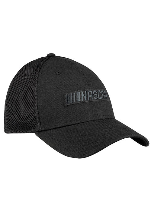 NASCAR New Era Tonal Logo Neo Flex Hat