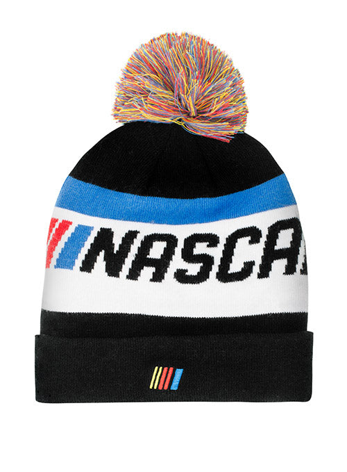 NASCAR Cuffed Knit Hat