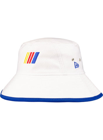 New Era NASCAR Visor Trim Adjustable Hat