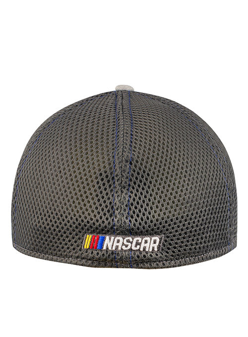 New Era NASCAR Grey Neo Flex Hat