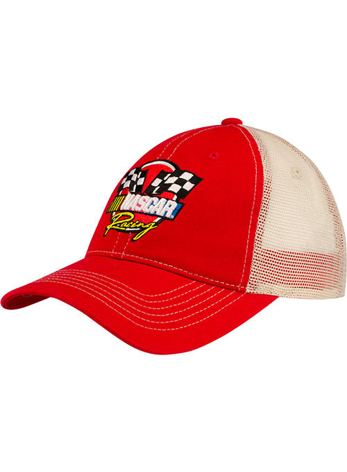 NASCAR Racing  Trucker Hat
