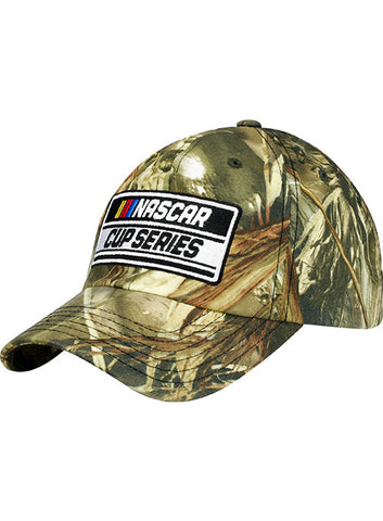 New Era NASCAR Adjustable Trucker Hat