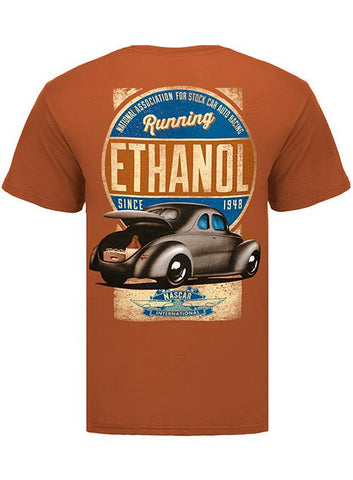 Youth 2019 STP 500 Retro Car T-Shirt
