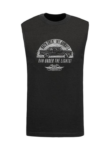 2019 Drydene 400 Starting Lineup T-Shirt
