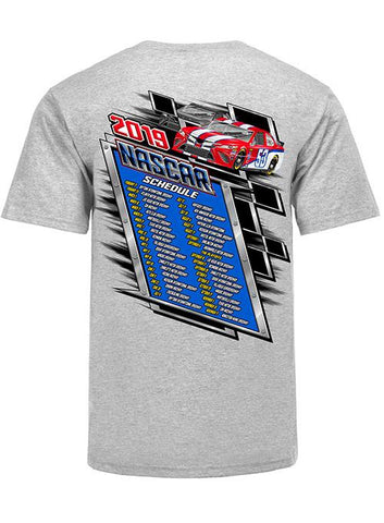 Michigan International Speedway Event T-Shirt