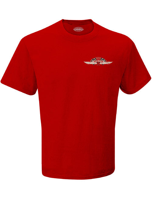 NASCAR Night Runnin' T-Shirt