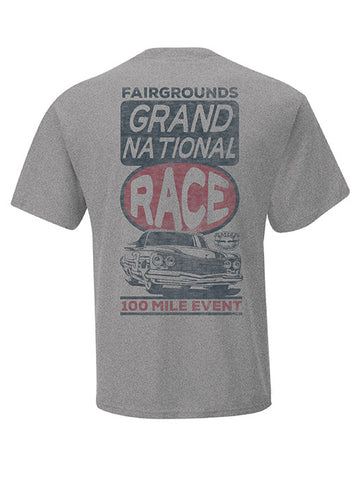 2020 Auto Club 400 Event T-Shirt