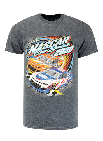 Youth 2019 Bojangles' Southern 500 Event T-Shirt