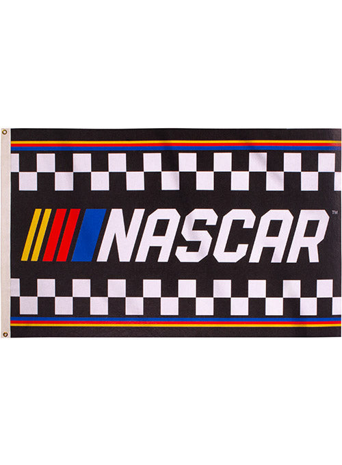 NASCAR 3'x5' 2-Sided Flag