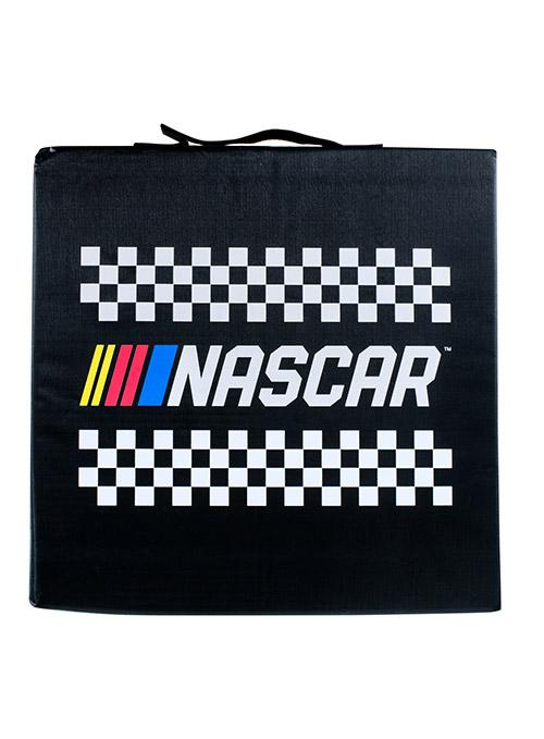 NASCAR Checkered Seat Cushion