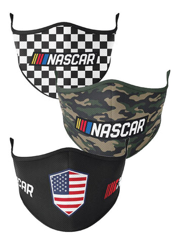 Dover International Speedway Camo Hat