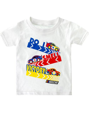 Youth 2019 Martinsville Speedway Retro Car T-Shirt
