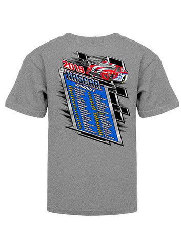 NASCAR Toddler Do I Smell Victory T-Shirt