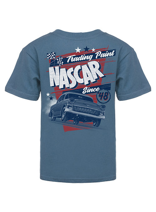 Youth NASCAR Trading Paint T-Shirt